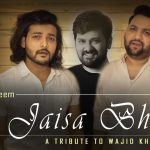 Tere Jaisa Bhai (A Tribute to Wajid Khan) Lyrics (1)