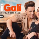 Teri Gali Song Lyrics (1)