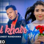 Teri Khair Lyrics - Puneet Randhawa (1)