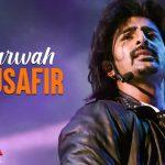 Beparwah Musafir Lyrics - Altamash Faridi (1)