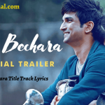 Dil Bechara Title Track Lyrics (1) (1) (1) (1) (1) (1)