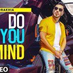 Do You Mind Song Lyrics (1)