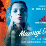 Maangi Duaein Song Lyrics (1)