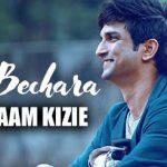 Mera Naam Kizie Song Lyrics