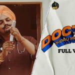 Doctor Song Lyrics - Sidhu Moose Wala (1)