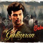 Galliyaan Lyrics - Akhil Sachdeva (1)