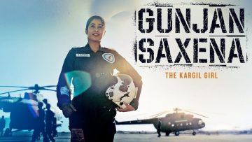 Gunjan Saxena The Kargil Girl (1)