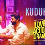 Kudukku Lyrics – Love Action Drama (1)