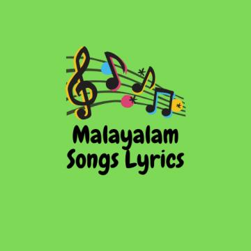 Malayalam Songs (1)