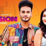 Tension Song Lyrics - Afsana Khan (1)