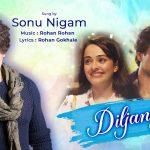 Diljaniya Lyrics – Sonu Nigam (1)