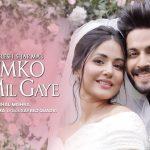 Humko Tum Mil Gaye Lyrics - Vishal Mishra (1)