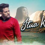 Itna Khafa Song Lyrics - Vishal Dhaneliya (1)