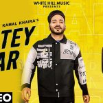 Jhotey Yaar Song Lyrics - Kamal Khaira (1)