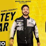 Jhotey Yaar Song Lyrics - Kamal Khaira (1)