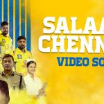Salaam Chennai Song Lyrics (1)