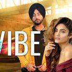 Teri Vibe Song Lyrics - Manveer Singh (1)