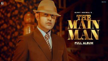 The Main Man - 2020 (1)