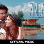 Zindagi Song Lyrics - A Kay (1)