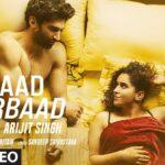 Aabaad Barbaad Lyrics - Arijit Singh (1)