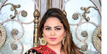 Afsana Khan Singer (1)