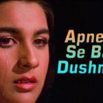 Apne Dil Se Badi Dushmani Ki Lyrics (1)