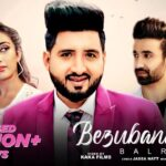 Bezubanaa Lyrics - Balraj (1)