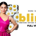 Blink Song Lyrics Nimrat Khaira (1)