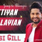 Chitiyan Kalayian Lyrics - Jassi Gill (1)