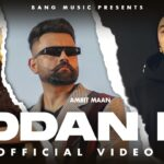Eddan Ni Song Lyrics - Amrit Maan Ft. Bohemia (1)
