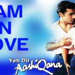 I Am In Love Song Lyrics (1)