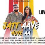 Jatt Aaye Hoye Aa Lyrics (1)