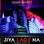 Jiya Lage Na Rap Lyrics - Muhfaad (1)