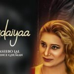 Judaiyaan Song Lyrics - Naseebo Lal (1)