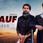 Khauf Song Lyrics - Singga, Harvir gill (1)