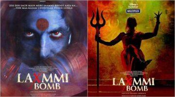 Laxmmi Bomb - 2020 (1)
