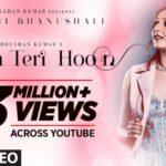 Main Teri Hoon Lyrics Dhvani Bhanushali (1)