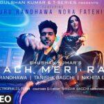 Naach Meri Rani Lyrics - Guru Randhawa (1)