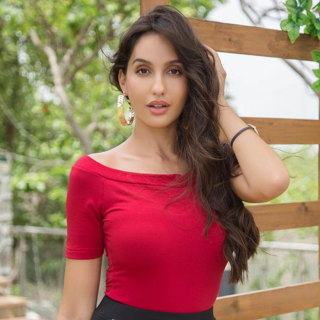 Nora Fatehi Dancer (1)