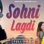 Sohni Lagdi Song Lyrics Rohanpreet Singh (1)