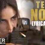 Tera Noor Lyrics – Jyoti Nooran (1)