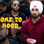 Welcome To My Hood Lyrics (1)