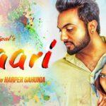 Yaari Lyrics - Aarsh Benipal (1)