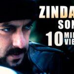 Zinda Hai Song Lyrics In Hindi (1)