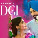 Zindagi Song Lyrics - Harjit Harman (1)