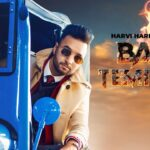 Bad Temper Song Lyrics - Harvi Harinder (1)