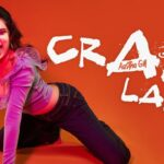 Crazy Lady Lyrics - Aastha Gill (1)