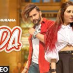 Fida Song Lyrics – Ruby Khurana (1)