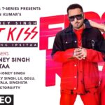 First Kiss Lyrics - Honey Singh (1)