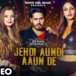 Jehdi Aundi Aaun De Lyrics - Jeewan Khanna (1)